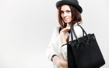 Модные женские сумки сезона 2021-2022: мех, авоськи и канареечное безумие