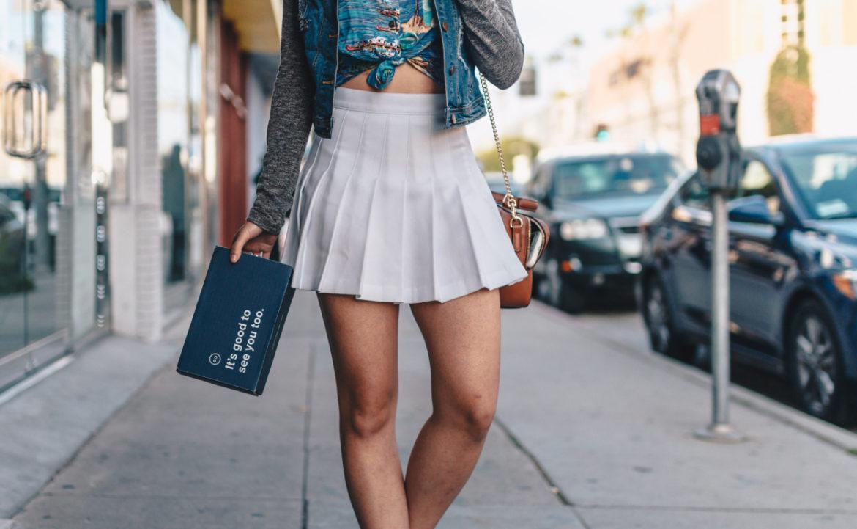 Модные женские юбки 2021‒2022