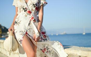 Модные женские платья 2021‒2022: тенденции, новинки, советы по подбору